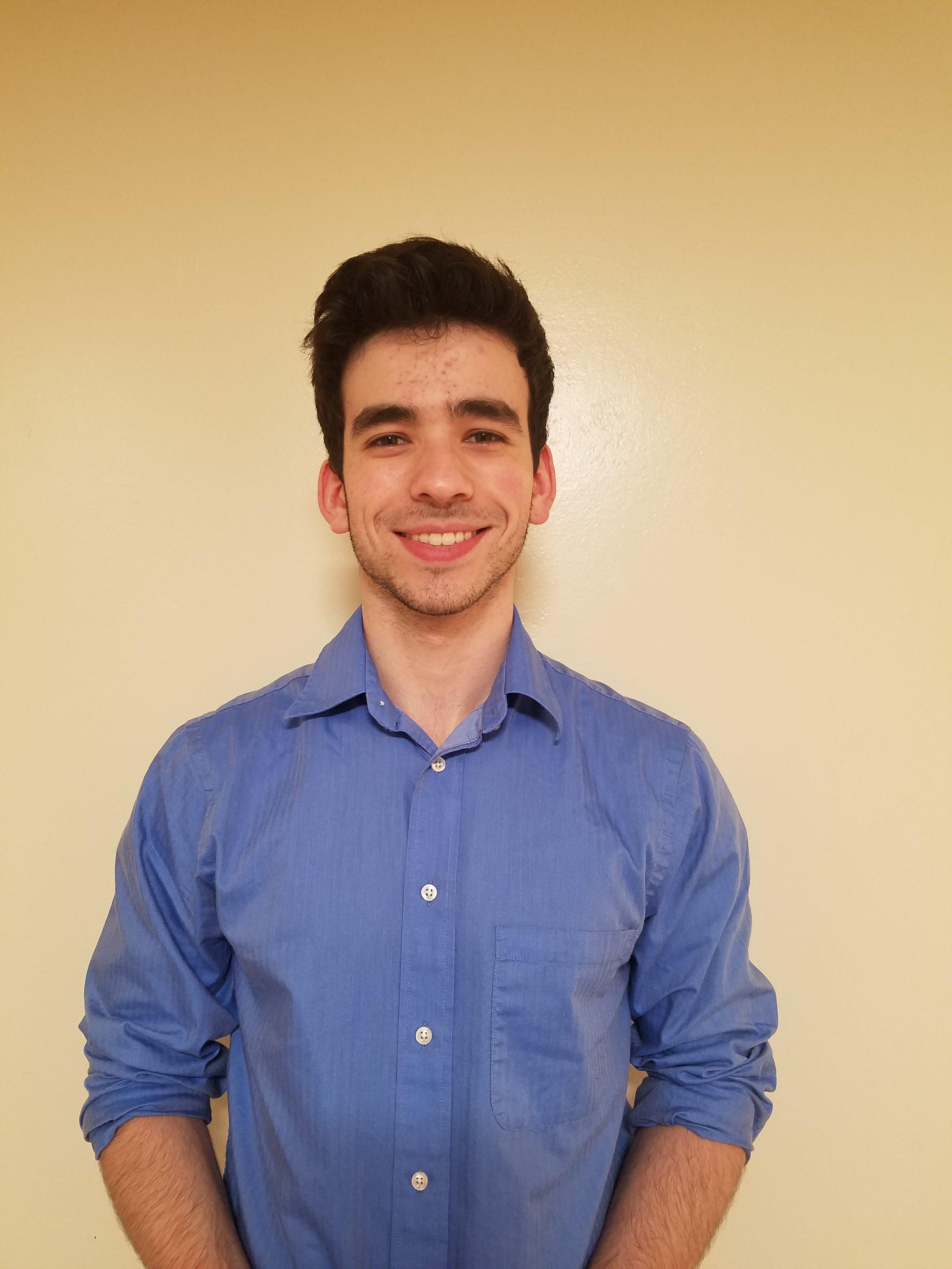 Josh Mednick